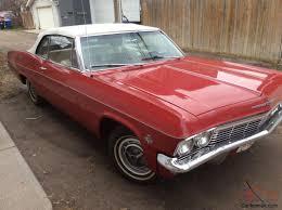 Chevrolet Impala Convertible   eBay