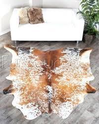 brazilian cowhide rugs rug grey brown white p