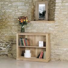 image baumhaus mobel. Baumhaus Mobel Oak Low Bookcase Image R