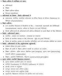 Rpsc 1st Grade Teacher Sanskrit Subject Syllabus
