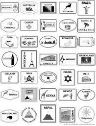 The 25+ best Passport template ideas on Pinterest | International ...