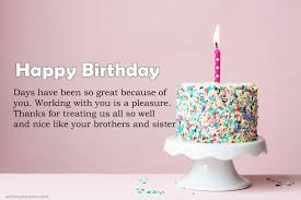 Birthday Quotes For Boss Sir Teacher And Respected Person