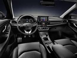 2018 hyundai luxury. contemporary luxury 2018 hyundai i30 fastback and hyundai luxury