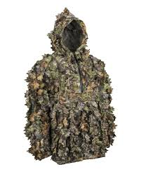 Ghillie Suit Size Chart Mossy Oak Diffusion Pullover Jacket By North Mountain Gear