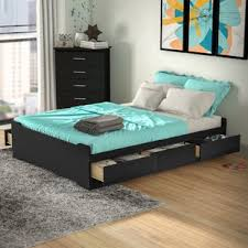 Wooden Spindle Bed | Wayfair