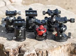 ball head. what goes around: 6 mid-sized ball heads put to the test: digital photography review head