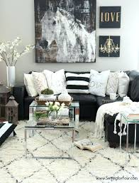 grey and black leather sofa living room couch full size of modern furniture ro