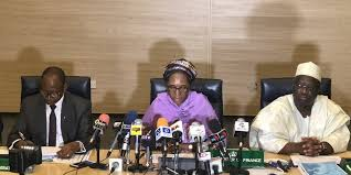 FG, 36 states, 774 LGAs share N8trillion in 2018