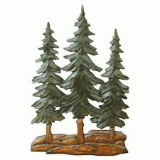 popular pine trees wood carving wall art intended for pine tree wall art view 11 on wood pine tree wall art with 2018 best of pine tree wall art