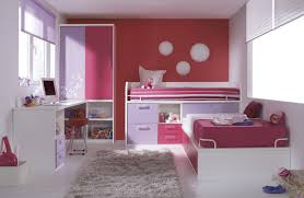 Pink Childrens Bedroom Bedroom Amazing Kids Bedroom Ideas With Pink And White Furniture