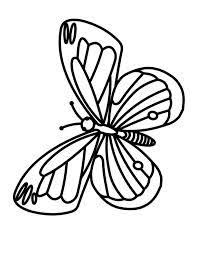 b6dab359422167c9b00d2d192b851611 123 best images about vlinders on pinterest coloring pages on par q template free