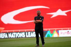 Veteran coach Şenol Güneş seeks to emulate Turkey's 2002 success