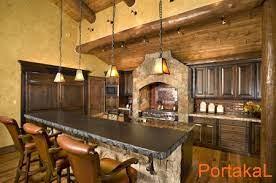 western kitchen decor