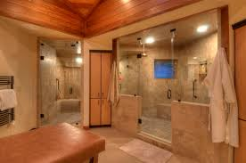 transitional bathroom ideas. Bathroom With Large Shower Luxury 5 On Transitional Best  Designs Transitional Bathroom Ideas