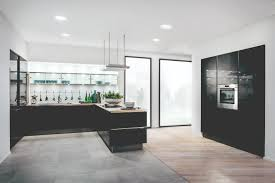 Designer Kitchens For Less The Rise Of The Handleless Kitchen Designer Kitchens For Less