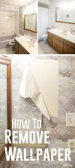 removable wallpaper cleaning walls