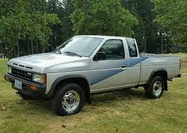 29k Mile Original 1989 Nissan Hardbody King Cab 4x4 Nissan Hardbody Nissan Hardbody 4x4 Datsun Pickup