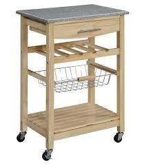 Kitchen Storage Carts Cabinets Kitchen Island Details About Rolling Kitchen Island Butcher Wheels