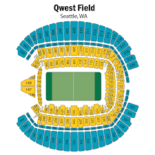 Seahawks Ticket Price Chart Seattle Seahawks Nfl Football Tickets For Sale Nfl
