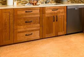 removing stains from old linoleum floors