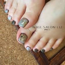 Nail Salon Liz ニュアンスnail シンプルかっこいい感じとの