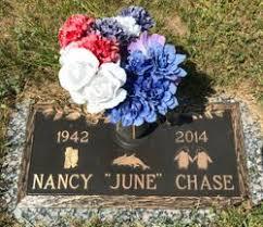 Nancy June DePriest Chase (1942-2014) - Find A Grave Memorial