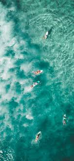 people surfing iPhone X Wallpapers ...