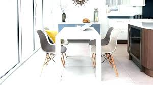 various eames dining table dining chair cushion dining chair dining chair 4 white gloss dining table
