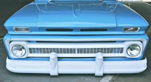 All Chevy chevy c10 body styles : 1962-1966 Chevrolet C10 | Early 60's Chevy Truck's | Pinterest ...