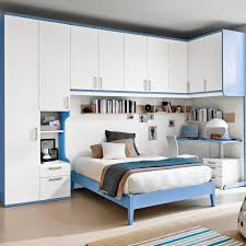 blue children s bedroom furniture set boy s golf young by armando elena ferriani