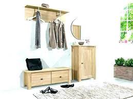 Oak Coat Rack With Baskets Unique Hall Storage Hallway Shoe Cabinet Small Hallway Storage Small