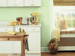 paint colors for small kitchensSoft Color for Small Kitchen Paint Ideas  Home Design