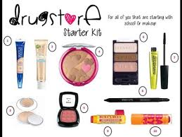 makeup starter kit middle