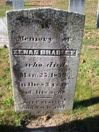 Polly Bradley (Unknown-1861) - Find A Grave Memorial