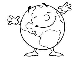 Small Picture httpimagesclipartpandacomglobe coloring page earth coloring