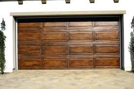 painting a metal door to look like wood painting a metal door faux garage doors paint metal door like wood paint metal door wood grain