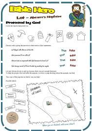 Kids Bible Worksheets - Free worksheets library - Download and print