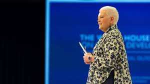 ONE Campaign announces Gayle Smith as CEO | Devex