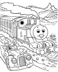 Small Picture Thomas the Tank Engine Coloring Pages 12 Coloring Kids