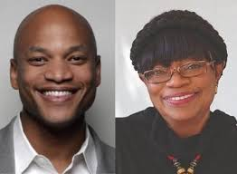 Wes Moore and His Mom, Joy Thomas Moore, on Families & the Future (Reair) |  WYPR