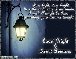 Sweet Dreams Quotes And Poems Best of Good Night Sweet Dreams Card With Quote The Best Collection Of Quotes