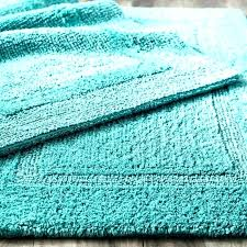 aqua colored bath mats bathroom rug grey and gray rugs mat runners cotton stunning on within aqua bath rug