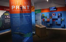 Hitting Print: 3D <b>Printing</b> in the <b>Navy</b> - Seattle Museum Month
