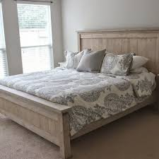 Homemade Wooden Bed Designs 10 Awesome Diy Platform Bed Designs The Family Handyman