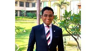 Hotel Manager Sunil Kumar Appointed As Hotel Manager Of Jw Marriott Juhu