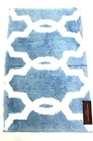 30x50 bathroom rug bath park x black cotton reversible 30 50 white 30x50 bathroom rug