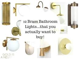 bathroom wall sconces lamps plus brass you actually want to lighting appealing amusing light bathroom wall sconces lamps plus