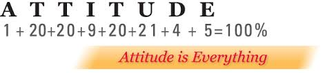 maintain a positive attitude bull engineering career services bull iowa step0 attitude is everything