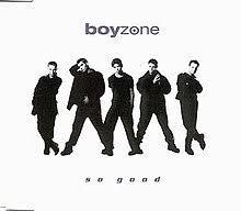 So Good Boyzone Song Wikipedia