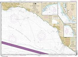 Noaa Chart 18740 San Diego To Santa Rosa Island